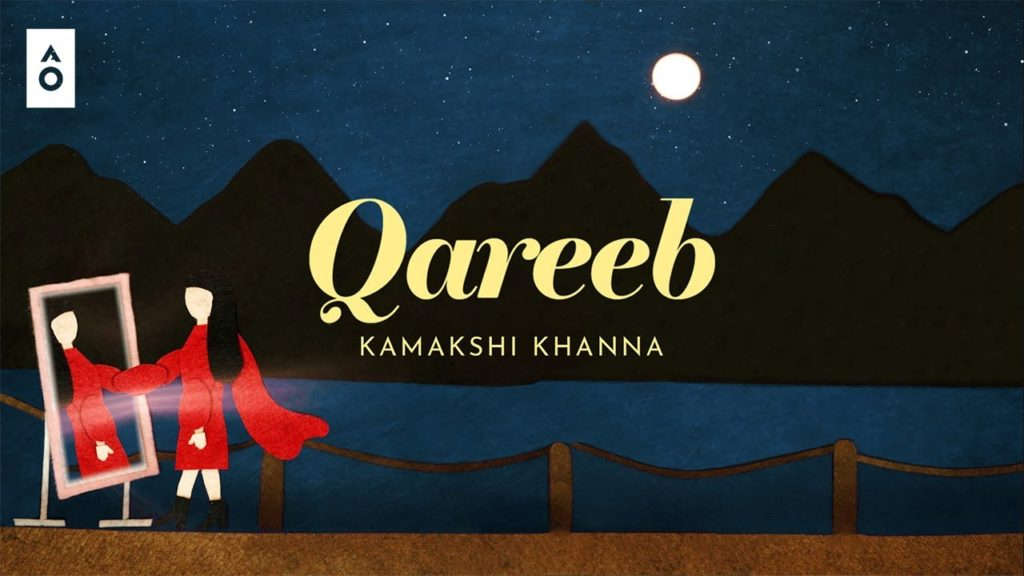 Kamakshi Khanna- Qareeb- Score Indie Reviews