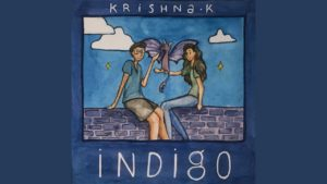 Krishna K- Indigo- Score Indie Reviews
