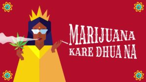 Major Lazer & Nucleya ft Rashmeet Kaur- Jadi Buti- Score Indie Reviews