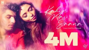 Prateek Gandhi- Kahin Nai Jaana- Score Indie Reviews