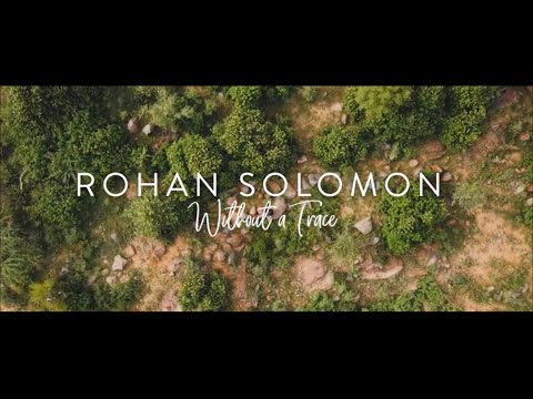 Rohan Solomon- Without a trace- Score Indie Reviews