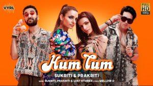 Sukriti, Prakriti- Hum Tum- Score Indie Reviews