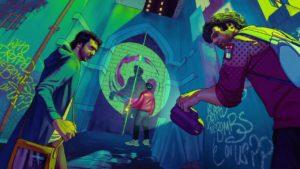 Tejas- The Bombay Doors- Score Indie Reviews