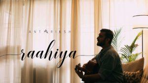 Antariksh- Raahiya- Score New Releases