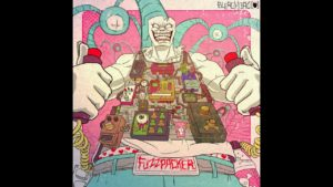 BLEAC(H)EAD- Fuzzpacker- Score Indie Reviews