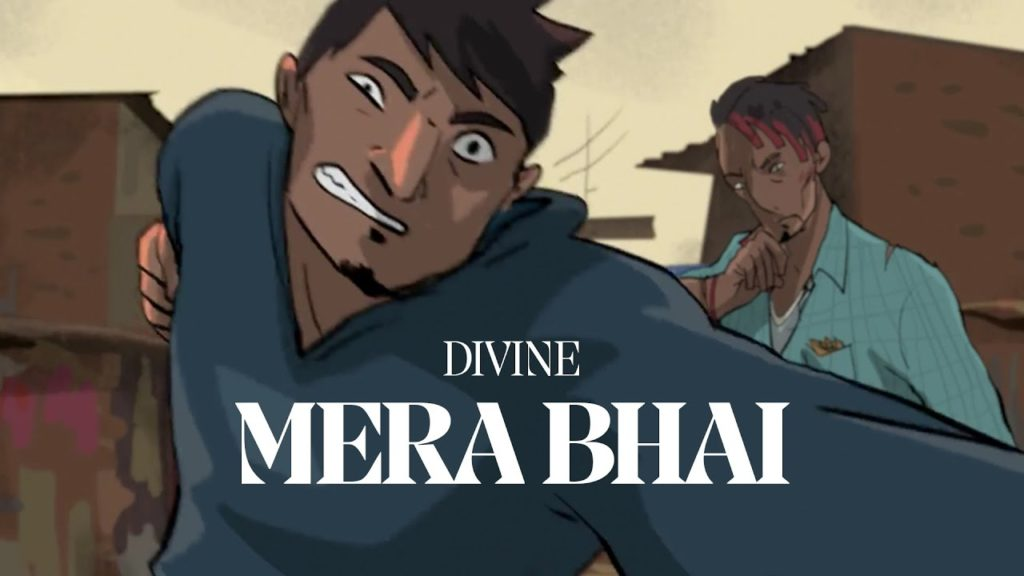 Divine- Mera Bhai- Score Indie Reviews