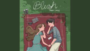 Taba Chake- Blush- Score Indie Reviews