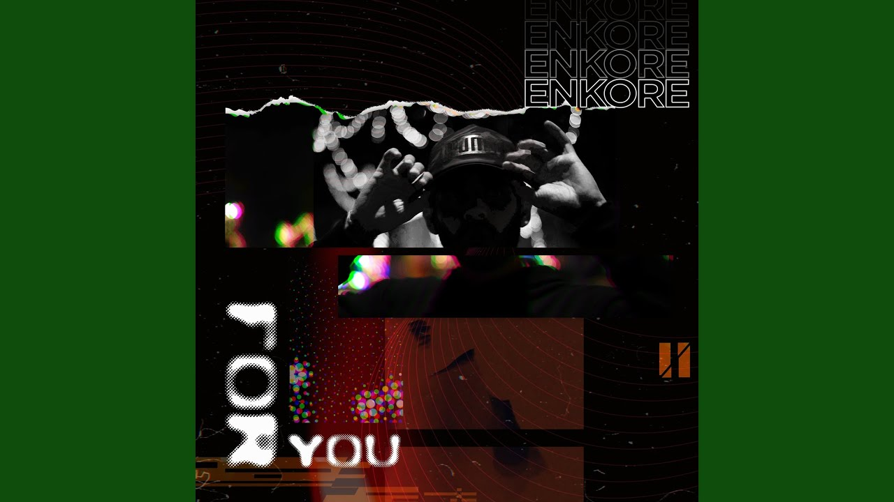 Enkore- For You- Score New Releases