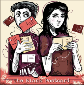 Salil Hangekar (ft. Pallavi Paranjape)- The Blank Postcard- Score Indie Reviews