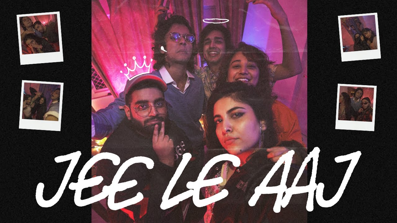 Sez on the Beat x Bharg- Jee Le Aaj- Score New Releases