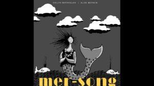 Shilpa Natarajan- Mer-Song- Score Indie Reviews