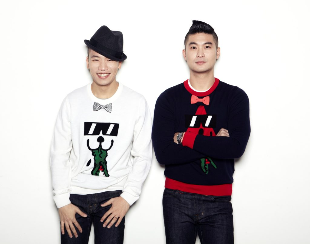 Dynamic-duo- 5 Korean Hip Hop Artists To Ignite Your Obsession With The Genre- The Score Magazine