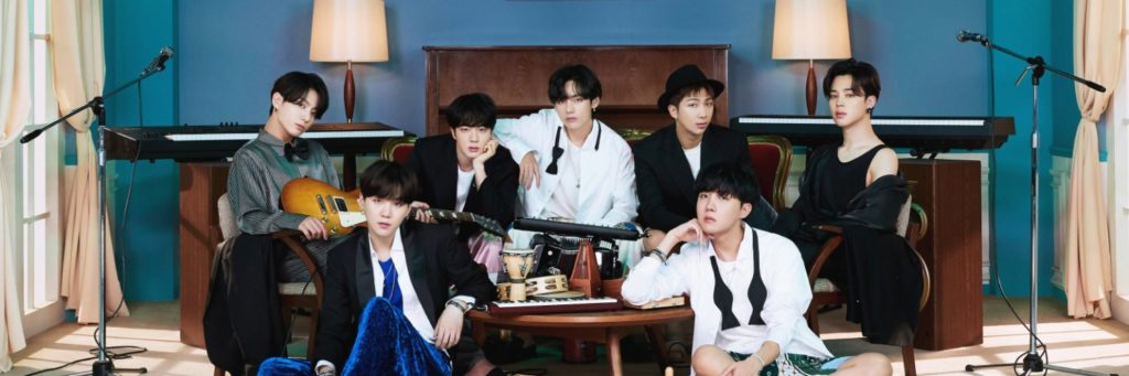 "With ""BE"", BTS continues their journey of being ""music and artists for healing"""
