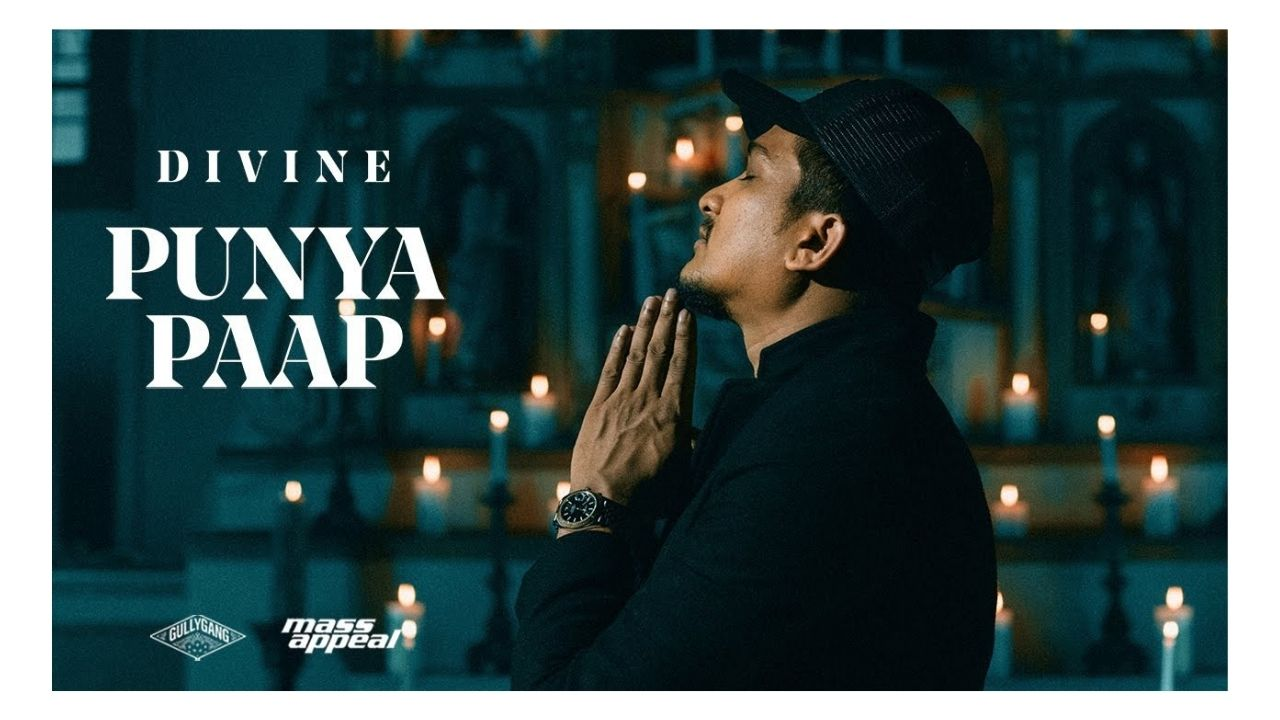 Divine-Punya Paap- Score Indie Reviews