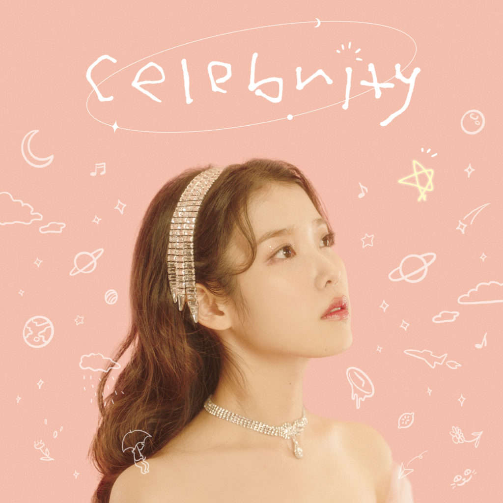 K-Pop Superstar IU's comeback single Celebrity cherishes imagination, individuality and uniqueness: Score Global Music