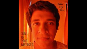 Roshan George Thomas- Sum of your mistakes- Score Indie Reviews