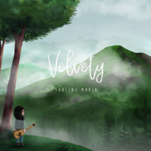 Shalini Maria- Velvety- Score Indie Reviews