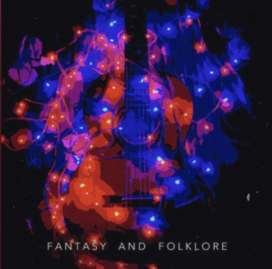 Shivang Arora- Fantasy & Folklore- Score Indie Reviews