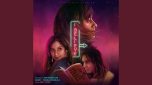 Wazim-Murali- I believe- Score Indie Reviews