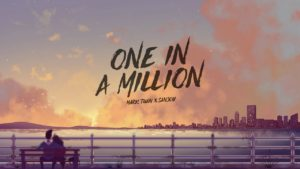 Mark Tuan X Sanjoy- One in a Million jpg