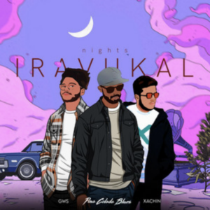 Pina Colada Blues- Iravukal: Nights- Score Indie Reviews