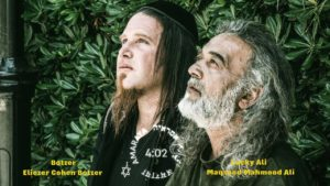 Lucky Ali & Botzer- Amaraya- Score Indie Reviews