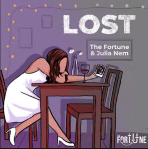 The Fortune & Julia Nem- Lost- Score Indie Reviews