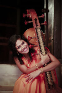 In conversation with Dr. Tara Rajendran, a physician-Indian classical Musician