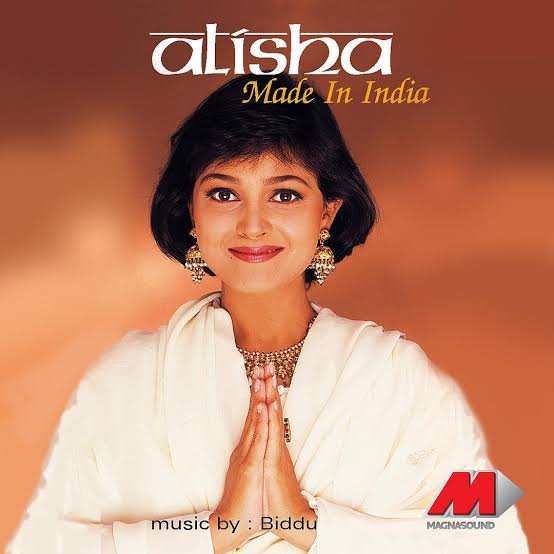 Made In India, The Album That Made Alisha Chinai The 'Queen Of Indipop': Score Indie Classics - Score Short Reads