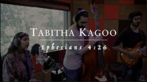 Tabitha Kagoo- Ephesians 4:26- Score Indie Reviews