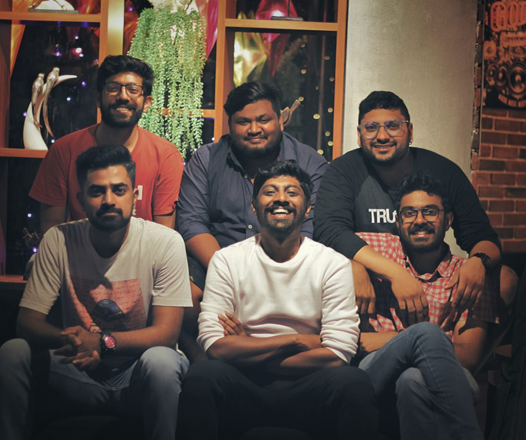 Band of the month: Chennai Street Band - Score Short Reads