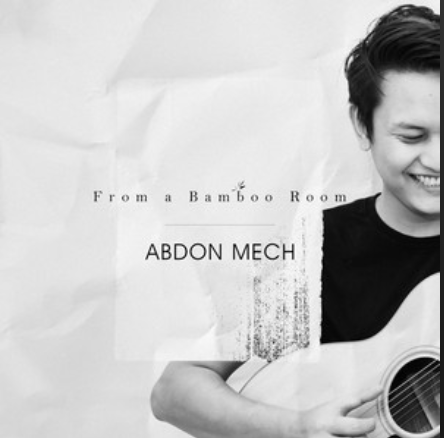 Abdon Mech- From a Bamboo room- Score Indie Reviews