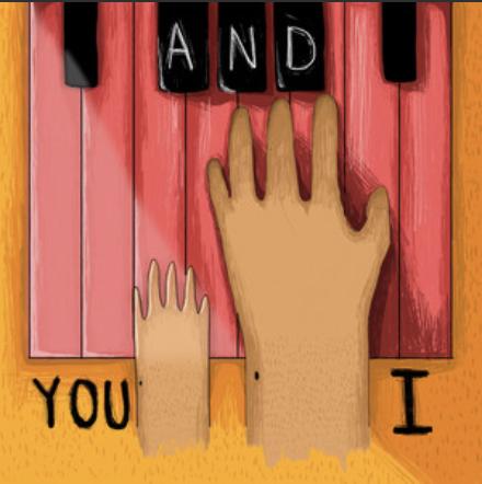 Anisha AOD- You and I- Score Indie Reviews