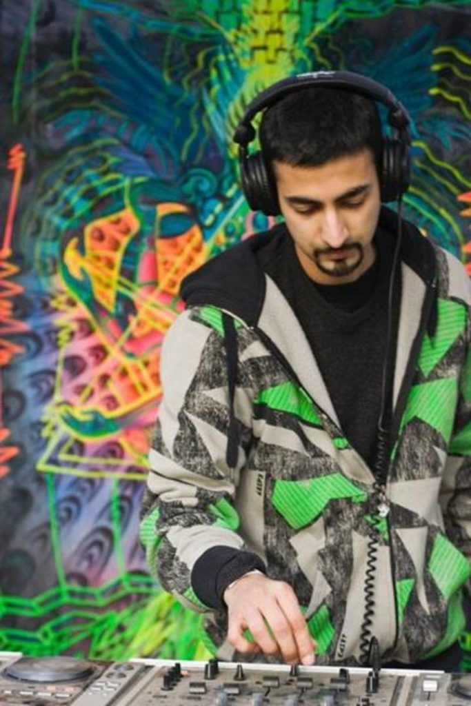 Psychedelic Trance: How Goa's Parties Birthed A Music Genre - Score Short Reads