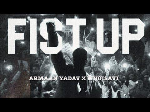 Fist Up