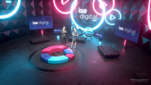 Get ready to jump back in: Here's what to expect at ISE Digital 2021