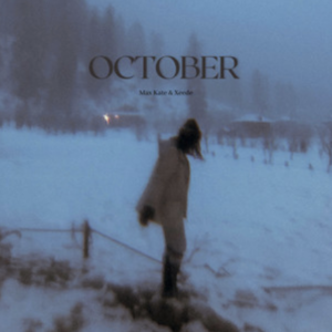Max Kate x Xeede- October- Score Indie Reviews