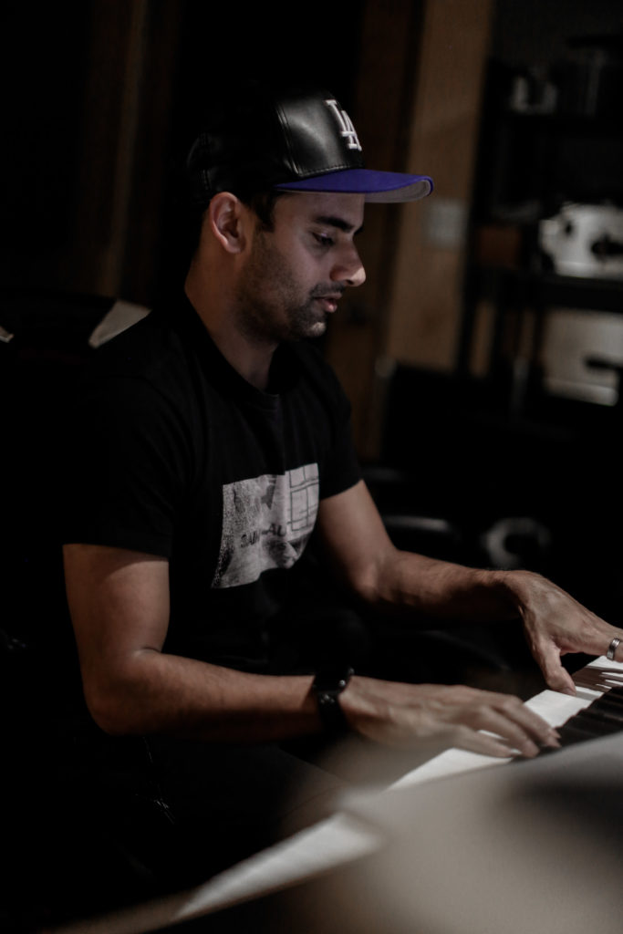 Inspired by RD Burman & working with BTS: The Musical Roadmap of Tushar Apte - Score Short Reads