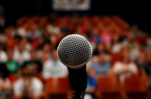 How to Fight that Stage Fright - Score Short Reads