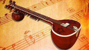 Indian Scientific Music: Rasa, Bhava & Ragas - Score Short Reads