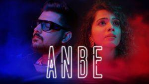 Prasanna Suresh & Sanah Moidutty- Anbe- Score Indie Reviews