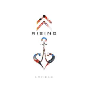 Sumesh Narayanan- Rising- Score Indie Reviews