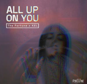 The Fortune- All up on you- Score Indie Reviews