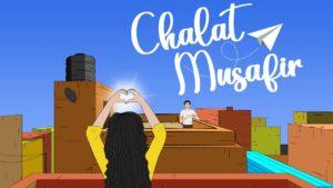 Aanchal Shrivastava- Chalat Musafir- Score Indie Reviews