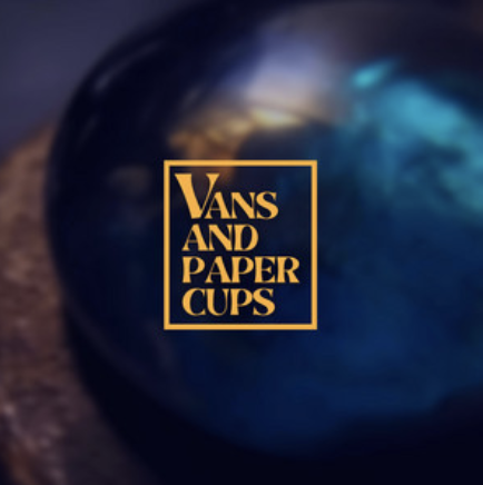 Angad Trehan- Vans and Papercups- Score Indie Reviews