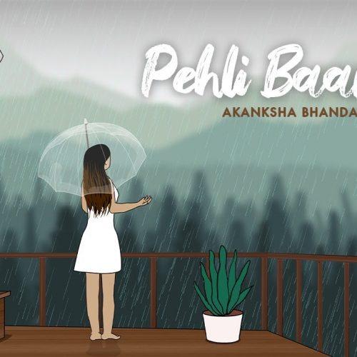 Akanksha- Pehli Baarish- Score Indie Reviews