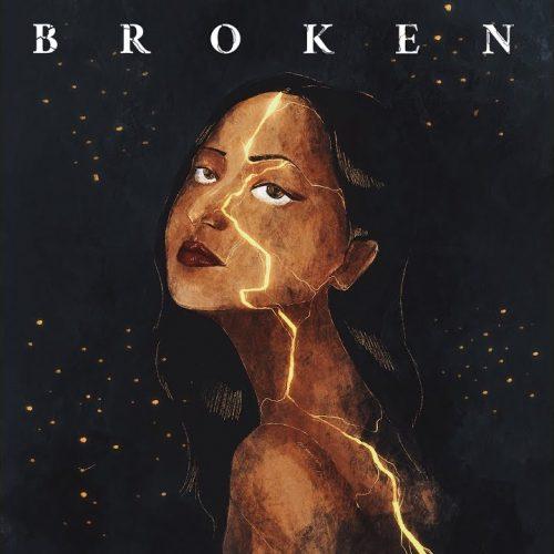 Anisha AOD- Broken- Score Indie Reviews