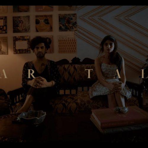 Indie Review: Bar Talk by Raghav Meattle