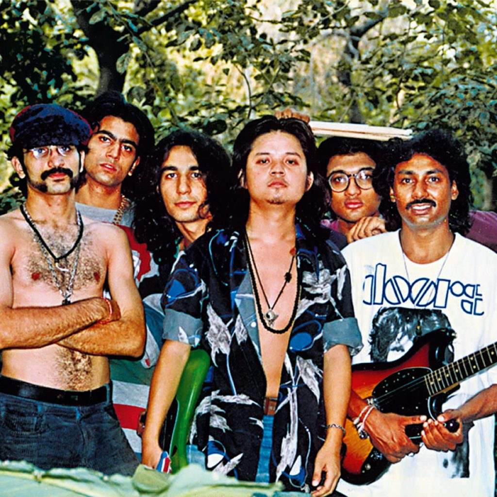 The Remastered Legacy of Parikrama's But It Rained: Score Indie Classics - Score Short Reads